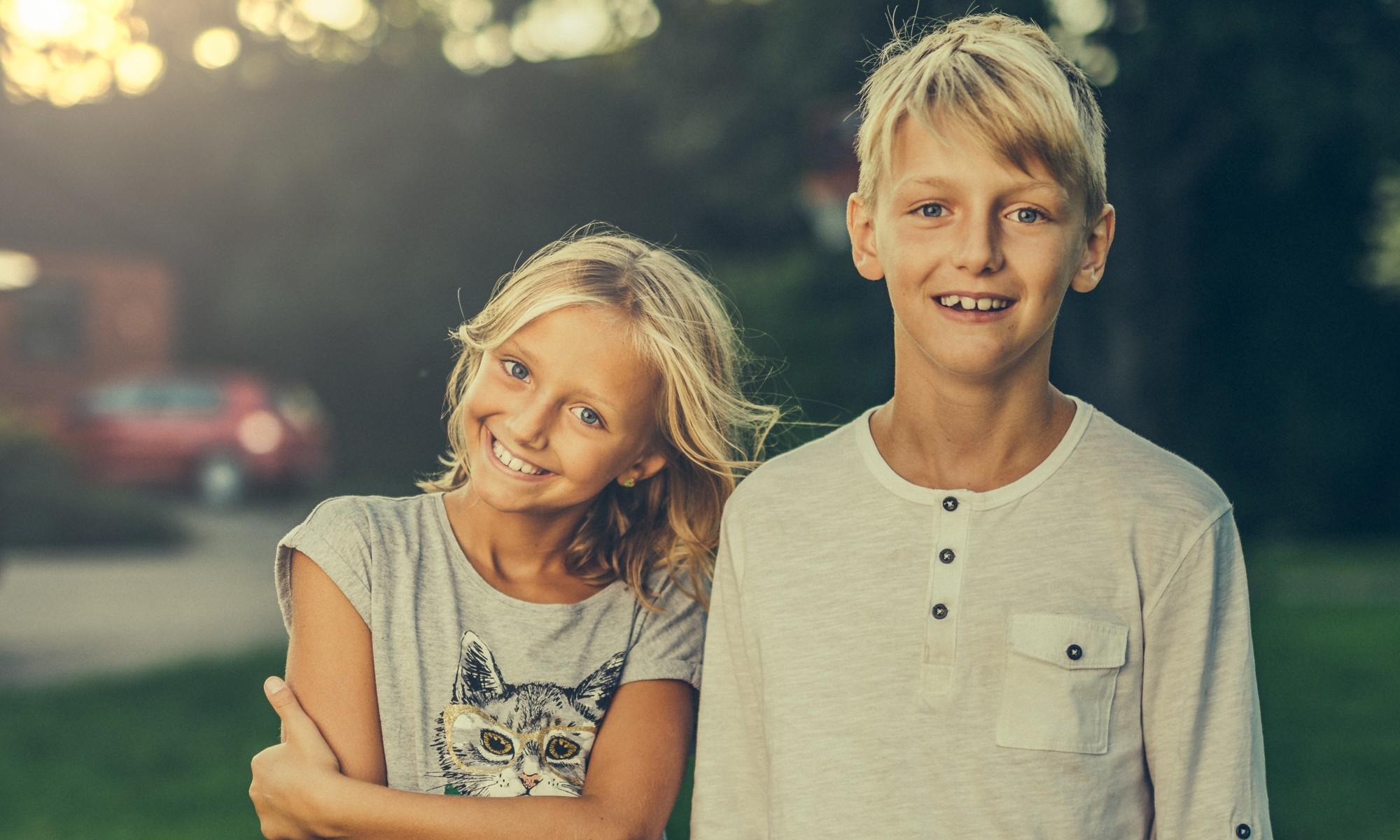 Barn glädje Hjälmareborg Tyringe Västmanland
